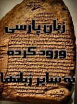 پارسی ورود کرده به دیگر زبانها