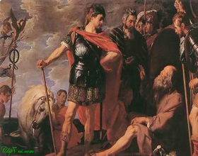اسکندر